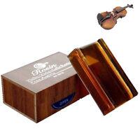 erhu geige kolophonium box - verpackung string musikinstrument accessoire