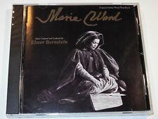 Elmer Bernstein MARIE WARD Soundtrack CD New and Sealed
