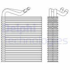 DELPHI (TSP0525202) Verdampfer, Klimaanlage für MINI