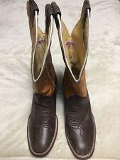 Womens Rudel Cowboy Boots