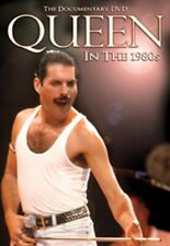 Queen In the 80s DVD All Regions NEW