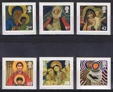 Engeland postfris 2005 MNH 2360-2365 - Kerstmis / Christmas