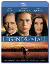 Legends of the Fall [New Blu-ray] Ac-3/Dolby Digital, Dolby, Dubbed, Subtitled