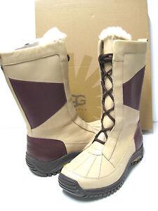 UGG MIXON WOMEN TALL BOOTS SAND US 7 /UK 5.5 /EU 38 /JP 23.5