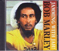Bob Marley - Jamming With Jah! / Tendolar TDR-039 -Original Factory Pres- Import