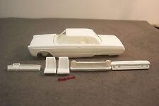 1965 JO-HAN PLYMOUTH FURY III HARDTOP KIT  1/25 SCALE RESIN