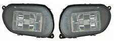 ALFA ROMEO 145 146 Fog Driving Light Lamp PAIR Left + Right 94 - 98 Type Carello