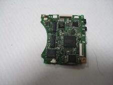 Canon Powershot G7 G9 G10 G11 Digital Camera Part - Main Board PCB Motherboard