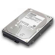 """Toshiba 3TB, Interno, 7200 RPM, 3.5"""" (DT01ACA300) Disco Rigido"""