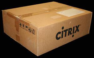 Citrix Netscaler Mpx 7500 Se (8xCU)