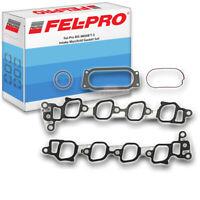 Fel-Pro MS 98008 T-3 Intake Manifold Gasket Set FelPro MS98008T3 - Engine nc