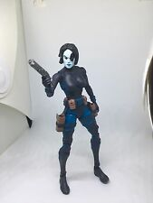Marvel legends cannonball X-force Domino Two Pack Toybiz Exclusive X-men Xforce