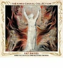 RAY DAVIES THE KINKS CHORAL COLLECTION CD THE CROUCH END FESTIVAL CHORUS 2009