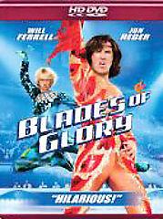 Blades of Glory (HD DVD, 2007) - Free Shipping