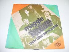 """Redbone - Maggie / New Blue Sermonette * 7"""" Vinyl 45RPM  HOLLAND 1970 *"""