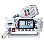 Standard Horizon GX1400 Fixed Mount VHF Radio - White