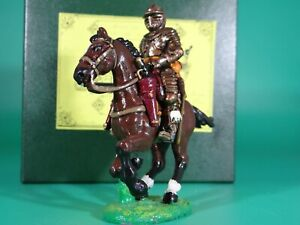 Mulberry Miniatures English Civil War Parliamentary Cuirassier