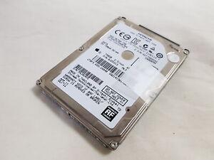 "Hitachi 5k750-750 hts547575a9e484 750GB SATA Laptop HDD Hard drive 5400rpm 2.5"""