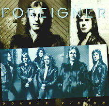 CD - Foreigner - Double Vision - A73