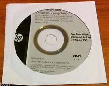 HP Windows DVD Drivers & Utility Software for sale | eBay