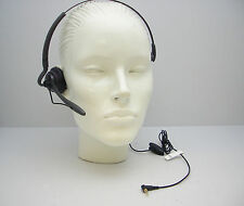 CHS142N Headset for Polycom 320 321 330 331 & Cisco SPA 502 508 921 922 941 942