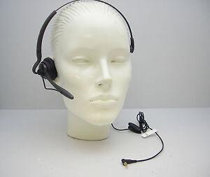 CHS142N Headset for Polycom 320 321 330 331 & Cisco SPA 502 508 921 922 941 942