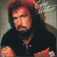 Gene Watson - Greatest Hits [New CD] Manufactured On Demand