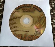 ALAN JACKSON KARAOKE CDG BEST OF COUNTRY GOLD KARAOKE CLASSICS CD+G