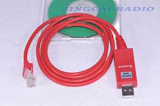 Original Wouxun USB Programmierkabel für kg-uv920p Car Mobile Radio + CD Treiber