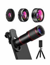 Mactrem 4348689521-3 9 in 1 Phone Lens Kit