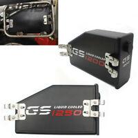 Cassetta Degli Attrezzi Tool Box ABS Plastic Per BMW R1200GS R1250GS / ADV 13-19