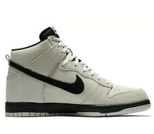 NIKE DUNK HIGH LIGHT BONE/BLACK SIZE 11.5  (904233-002) New With Box