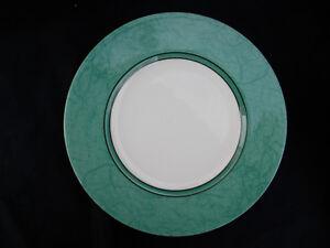 Tesco BRAMLEY. Dessert Plate. Diameter 8 1/4 inches.