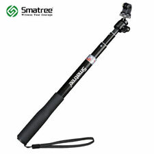 Smatree Selfie Stick/Monopod for GoPro Hero 7 6 5 4 3+,GOPRO Hero 2018 Camera