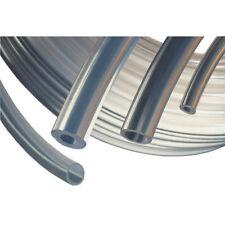 "p. v.c Tubo - 1/2"" Identificación 12mm ID x 18mm OD PVC TRANSPARENTE 12-02700"