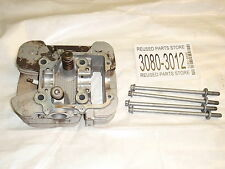2000 POLARIS MAGNUM 325 4X4 ATV FOURWHEELER CYLINDER HEAD