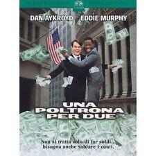 Dvd UNA POLTRONA PER DUE - (1983) *** Eddie Murphy *** ......NUOVO
