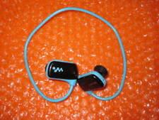 Sony Walkman Sony NWZ-W273 Blue (4 GB) Digital Media Player
