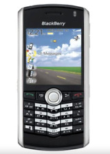BlackBerry Pearl 8120 - Black Emerald (Unlocked) Smartphone