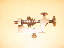 Watch / Clockmakers Lathe Headstock - As Photo