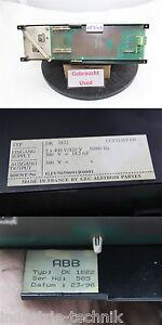 Gec Alsthom SA6607B Dk 1822 GJV5650001R0001