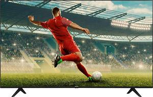 HISENSE 65AE7010F 165cm LED TV 4K UHD Smart-TV Triple Tuner HDMI B-Ware