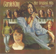 Carole King - Her Greatest Hits (Songs of Long Ago) (1999)  CD  NEW  SPEEDYPOST