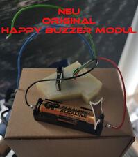 """""""HAPPY BUZZER"""" das Original Photobooth / Fotobox Fernauslöser Modul"""