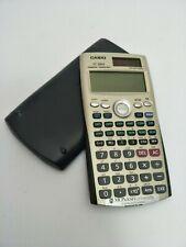 Casio Financial Calculator FC-200V | Good Condition | Free Shipping