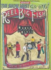 Reel Big Fish - Live At The House Of Blues New Dvd
