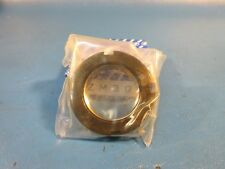 FKD, ZM30 Precision Locking Nut
