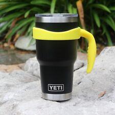 YETI Tumbler Handle (Yellow) for 30oz Tumblers - New, Free Shipping