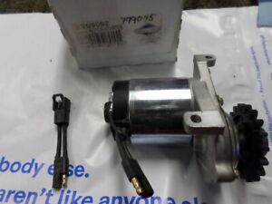 Genuine Briggs & Stratton OEM Starter motor 799045 795092 fast shipping 2 you