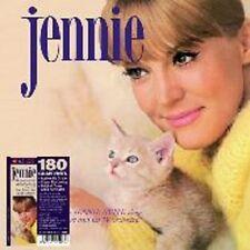 JENNIE SMITH / JENNIE(180GRAM)